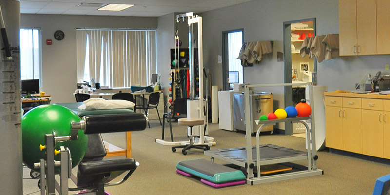 Phyisical Therapy Gym