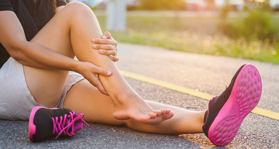 Is My Foot Pain Achilles Tendonitis or Plantar Fasciitis?