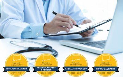 Comprehensive Orthopaedics joins the Network of Distinction Program